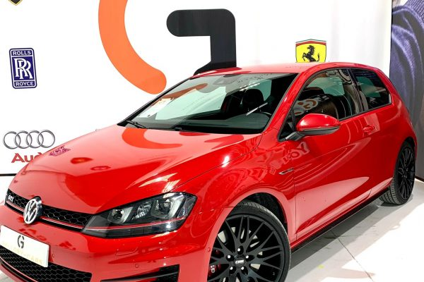 Volkswagen Golf GTI Performance BMT  ***VENDIDO***