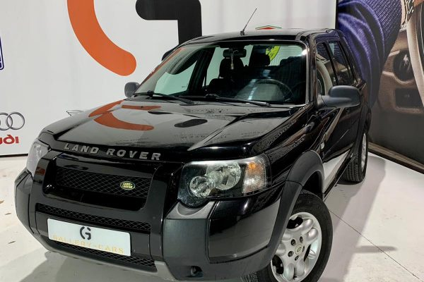 Land Rover Freelander TD4  *** VENDIDO***